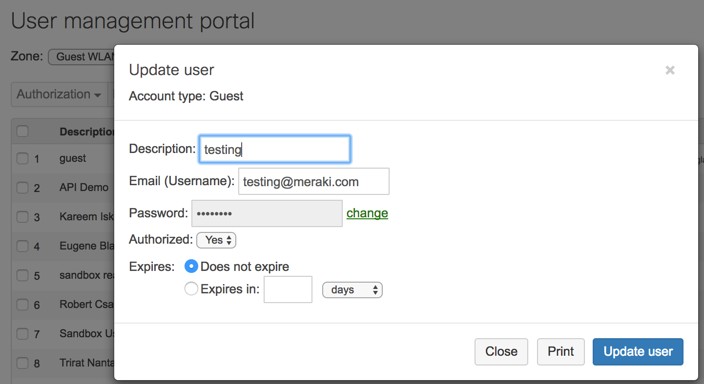 Using Meraki APIs with Node-RED - Cisco DevNet
