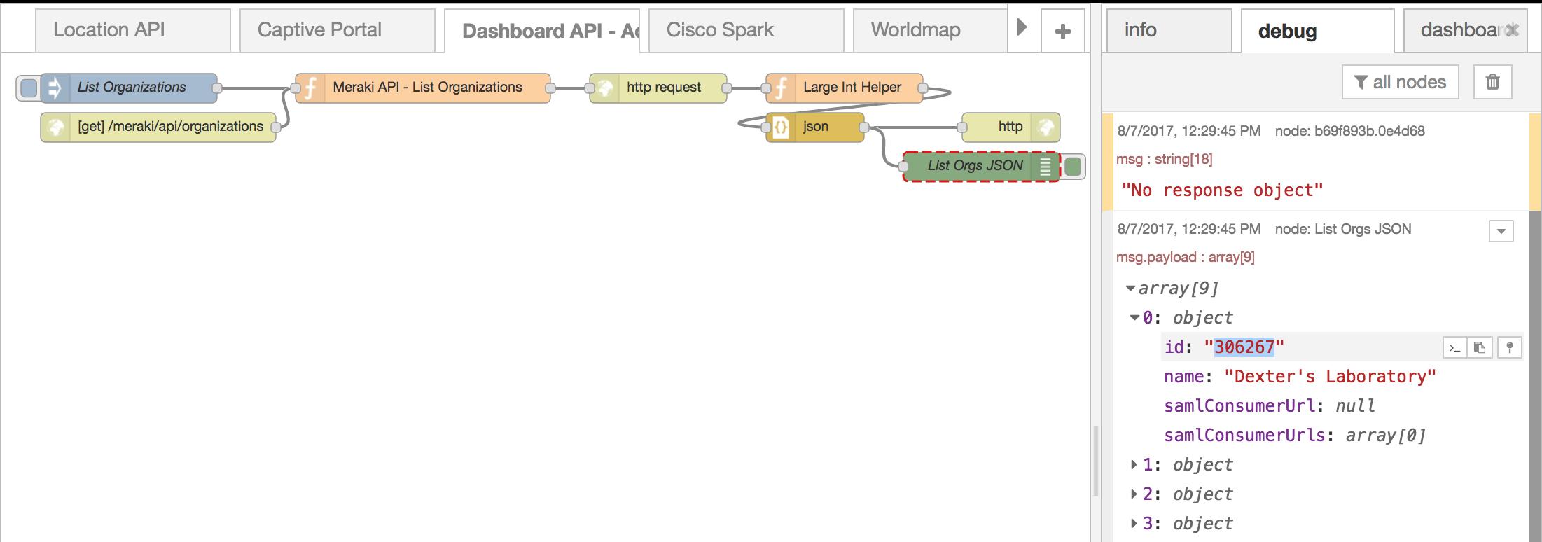 Building IoT Apps with Node-RED - Cisco DevNet