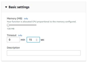 Meraki Dashboard with Alexa - Cisco DevNet